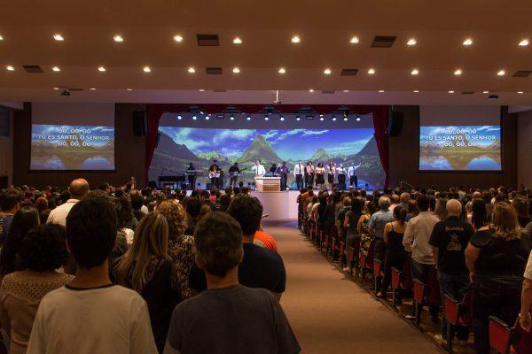 igreja missionaria central de maringa